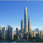 Shanghai Center--3000