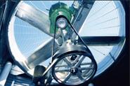 BALTIGUARDTM风机驱动系统