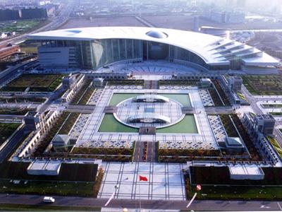 上海科技馆-2
