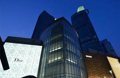 1.-上海恒隆广场1