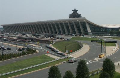 9美国华盛顿机场