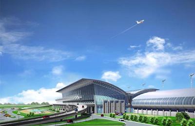 7西安咸阳机场