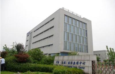 中国电信无锡数据中心