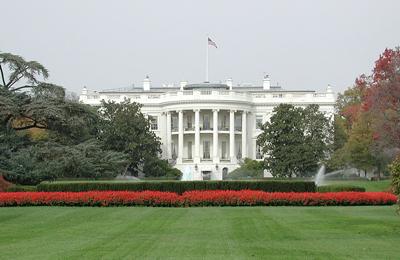 1. 美国白宫 White House