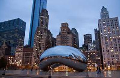 区域供冷-芝加哥